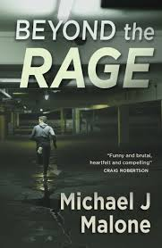 Beyond the Rage cover image