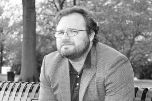 Author Chris Culver