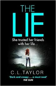 The Lie cover image