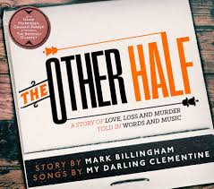 The Other Half album cover