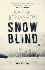 Snowblind cover image