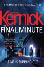 The Final Minute cover image