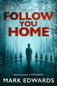 FOLLOW YOU HOME cover image