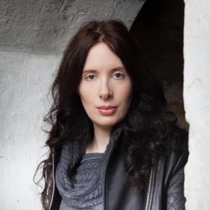 Author, Eva Dolan