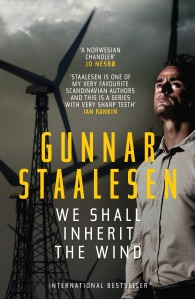 We Shall Inherit the Wind cover image