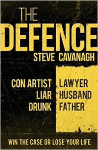 The Defence cover image