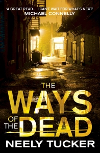 The Ways of the Dead cover image