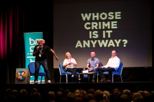 Whose Crime Is It Anyway? (c) Eoin Carey