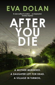 After You Die - flat