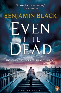 Even the Dead cover