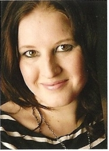 Jenny Blackhurst Author Photo