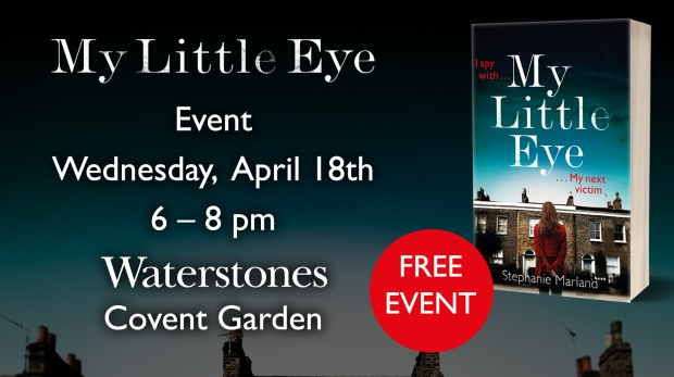 My Little Eye Event