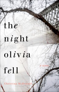The Night Olivia Fell_US cover