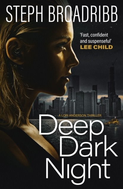 Deep Dark Night